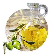 huile d'olive pour supprimer rides
