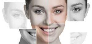 reconstruction faciale