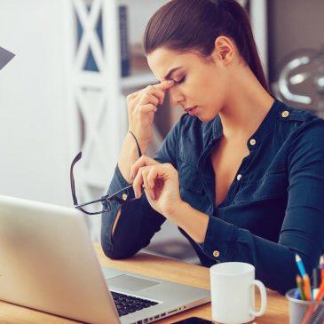 Fatigue oculaire: Tout ce qu'il faut savoir