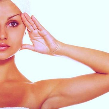 Lifting facial : suites et avantages