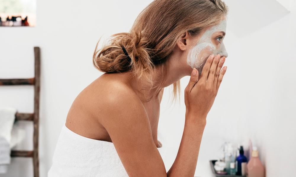 Remèdes maison pour une peau parfaite !