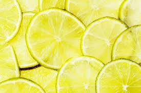 citron contre cicatrice