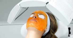 Technologie biofotonique et de réjuvénation de la peau KLERESCA®