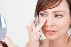 traitement visage a Lumière pulsée, radiofréquence et champs électromagnétiques
