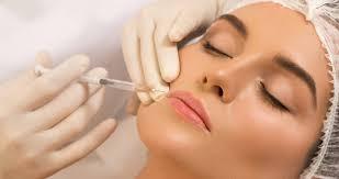 Skinbooster pour rajeunir le visage