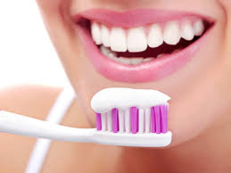 hygiène bouche