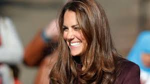 nez kate middleton
