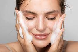 routine soin du visage